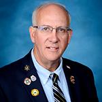 John P. Farrell Jr