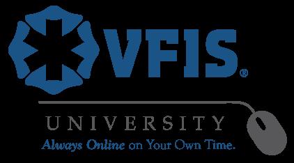 VFIS University Logo